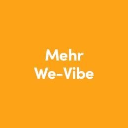 Mehr We-Vibe Sextoys ansehen - Lovehoney