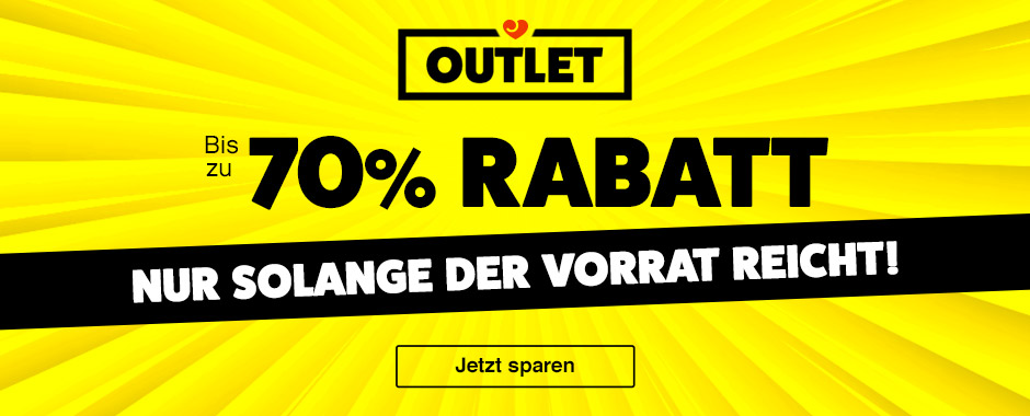 Outlet-Shopping bei Lovehoney