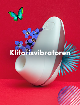 Klitorisvibratoren von Lovehoney.de