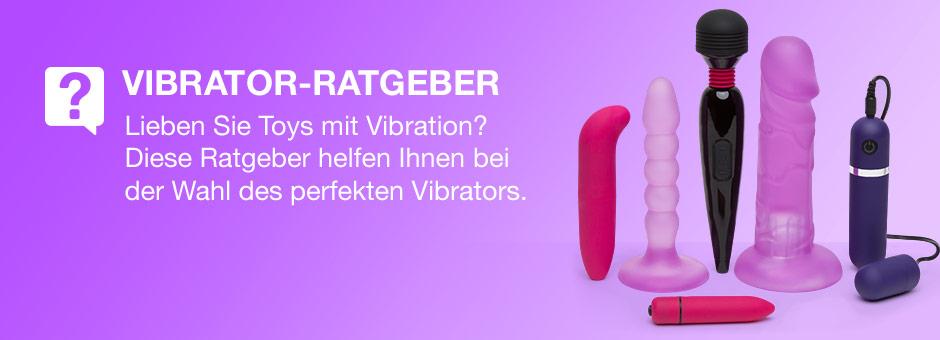 Vibrator-Ratgeber
