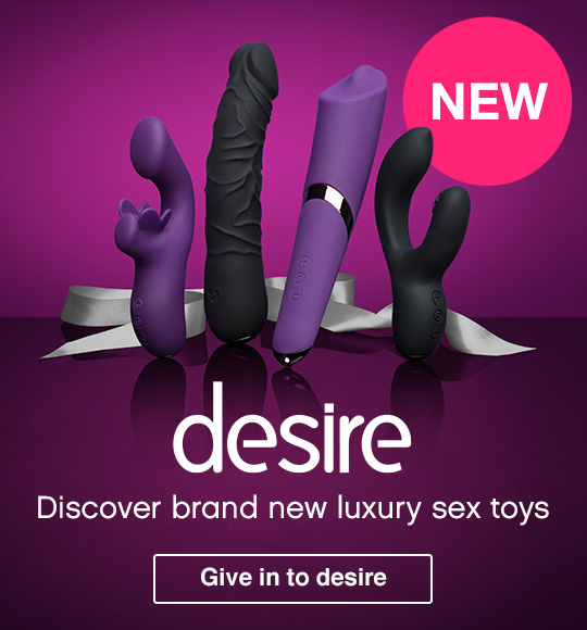 New Desire Product Launch