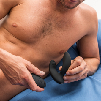 Desire Luxury Rechargeable Remote Control Prostate Massager