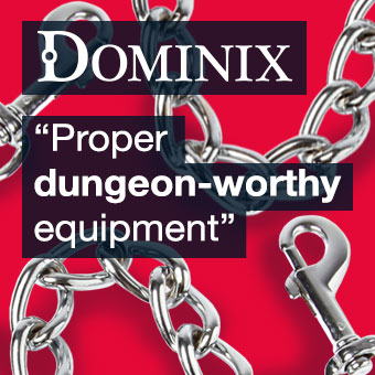 DOMINIX Review of the Month
