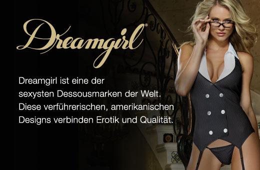 Dreamgirl Dessous