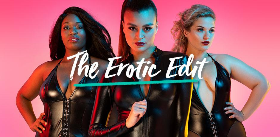 The erotic edit