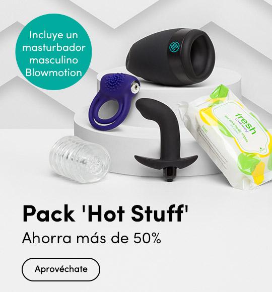 Pack 'Hot Stuff'