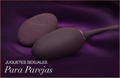 Cincuenta sombras de Grey - Juguetes Sexuales Para Parejas