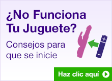 No Functiona Tu Juguete
