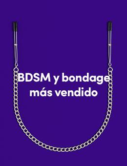 BDSM y bondage más vendido