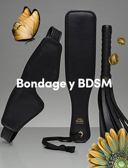 Bondage y BDSM