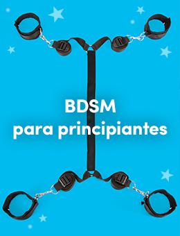 BDSM para principiantes