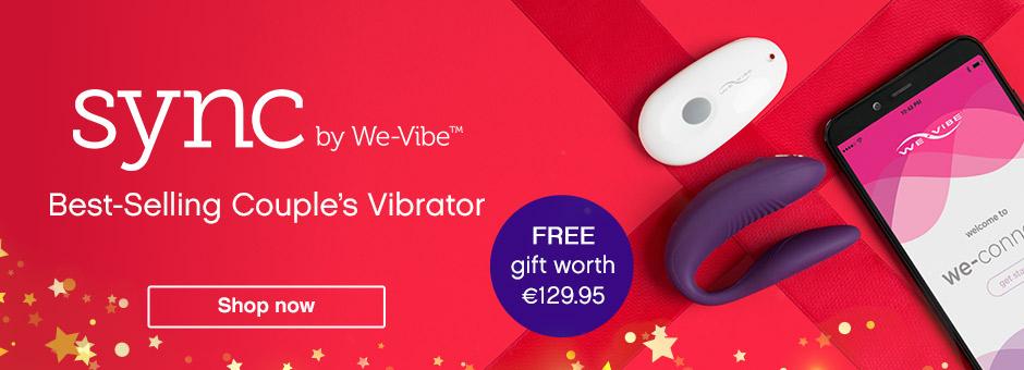 We-vibe free gift