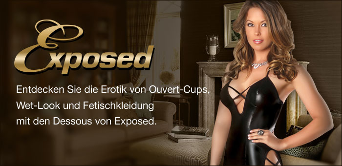 Exposed Dessous
