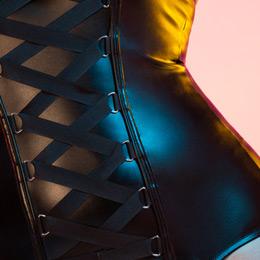D-ring detail