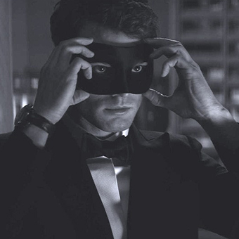 Fifty Shades Darker Jamie Dornan Still
