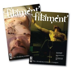 Filament Magazine - Porn For Women