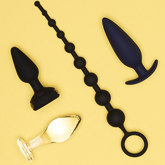 Which is the Best Anal Toy for People with Vaginas?