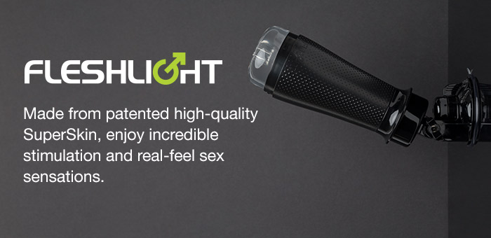 Fleighlight Brand Page
