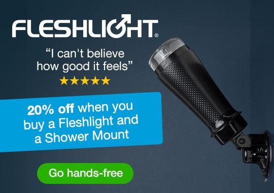Fleshlight Offer