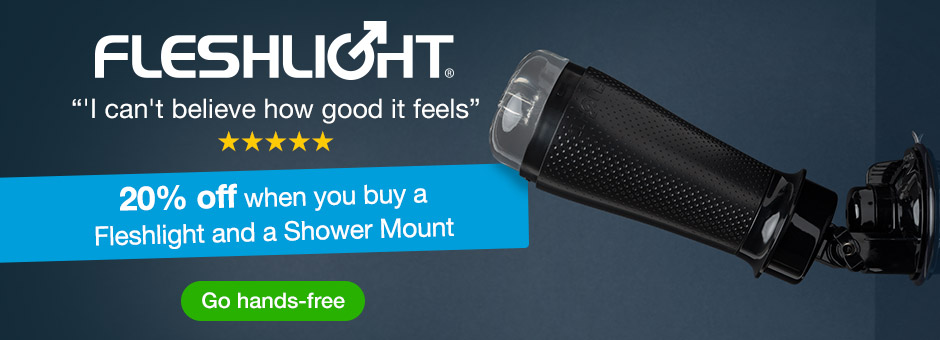 Fleshlight Offer