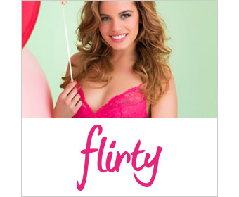 LH Group - Brands Flirty Desktop