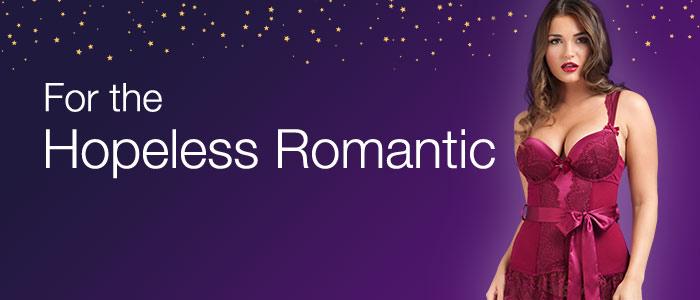 hopeless romantic lingerie guide christmas