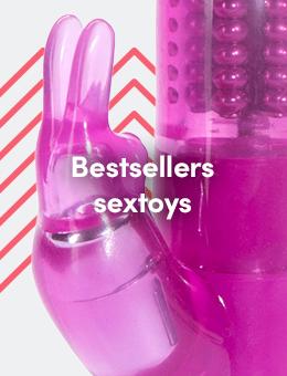 Bestsellers sextoys