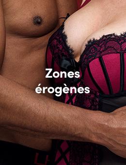 Zones érogènes