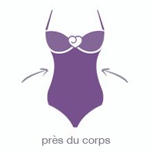 fr lingerie guide body près du corps