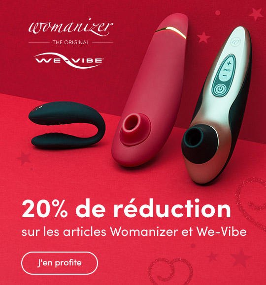 Womanizer et We-Vibe