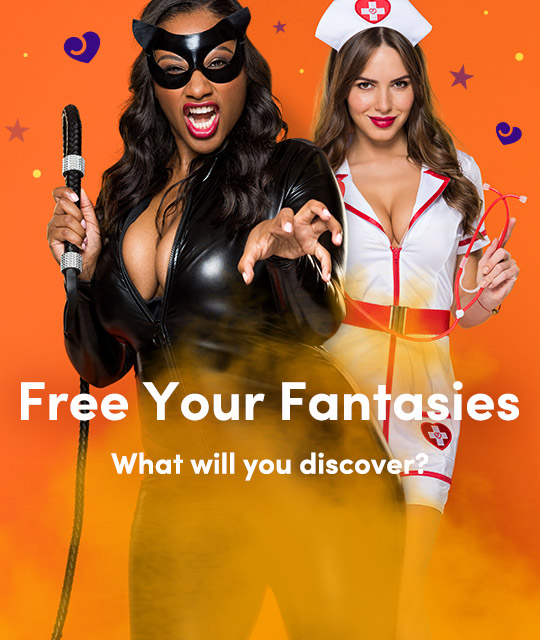 Free Your Fantasies
