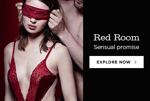 Red Room - Sensual promise
