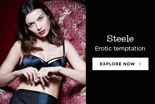 Steele - Erotic temptation