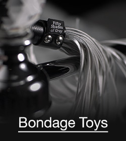 ^ Fifty Shades Darker Bondage Toys