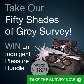 Take our Fifty Shades of Grey survey!