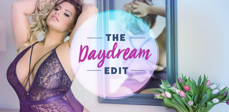 The daydream edit