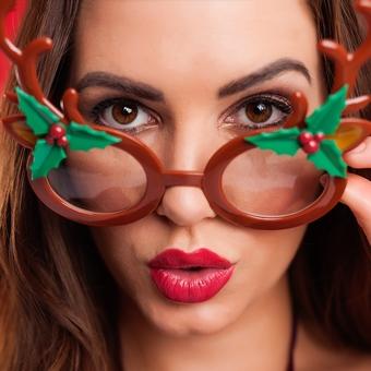 Erotische Wunschliste für Weihnachten