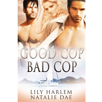 Lily Harlem Free Ebook Good Cop Bad Cop