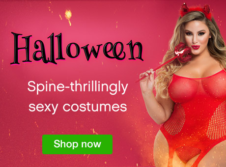 Halloween - sprine-thrillingly sexy costumes