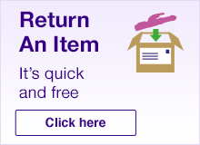 help home - returns