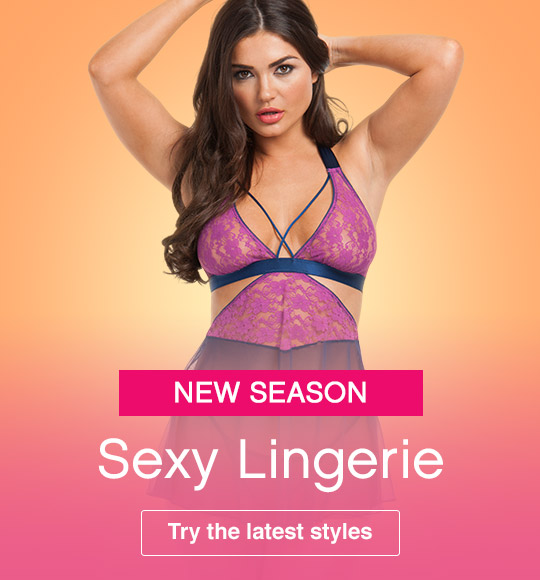 Lingerie Best Sellers