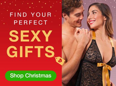 Shop Sexy Christmas Gifts at Lovehoney