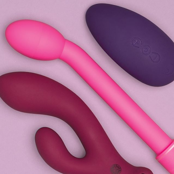 How Sex Toys Can Make You More Confident