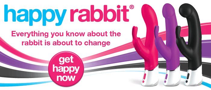 happy rabbit - Everything you know about the rabbit is about to change. Get happy now!
