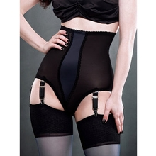 Kiss Me Deadly Panty Girdle