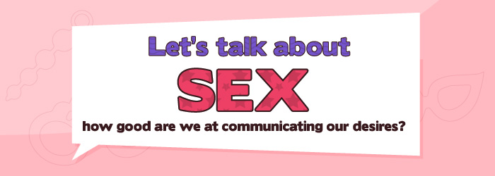 Lets Talk About Sex