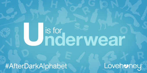U-is-for-Underwear