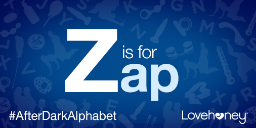 Z-is-for-Zap