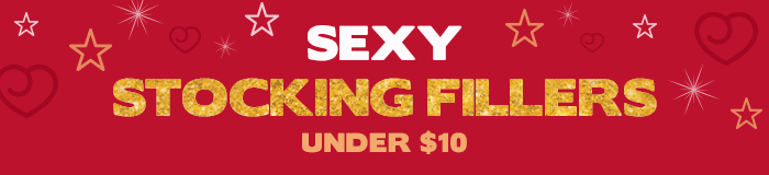Sexy Stocking Fillers under $10