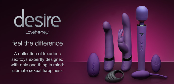 ^Desire Luxury Sex Toys